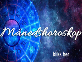Maned Horoskop